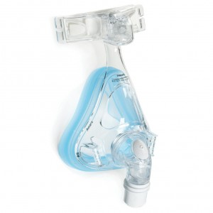Maska Amara Gel Philips Respironics